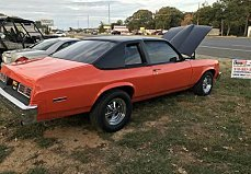 1977 Pontiac Ventura for sale 100837305