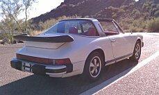 1977 Porsche 911 Targa for sale 100992717