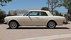 1977 Rolls-Royce Corniche for sale 100875799