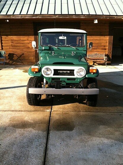 1977 Toyota Land Cruiser for sale 100768388