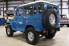 1977 Toyota Land Cruiser for sale 100795422