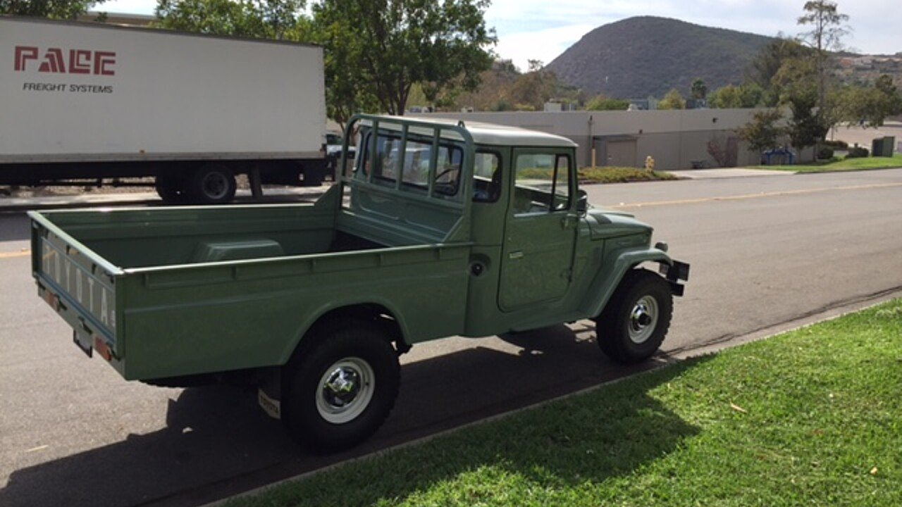 1977 Toyota Land Cruiser for sale 100841720