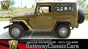 1977 Toyota Land Cruiser for sale 100921739