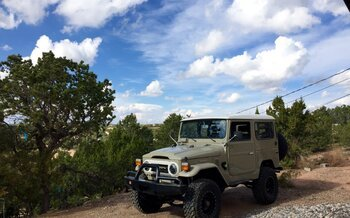 1977 Toyota Land Cruiser for sale 100972755