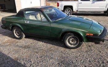 1977 Triumph TR7 for sale 100966389