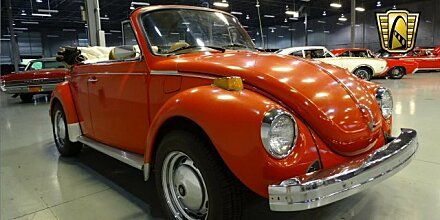 1977 Volkswagen Beetle for sale 100753474