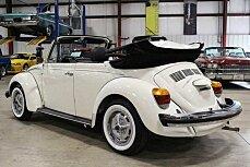 1977 Volkswagen Beetle for sale 100797925