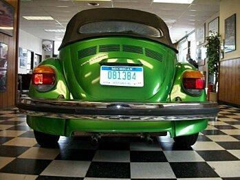 1977 Volkswagen Beetle for sale 100815484