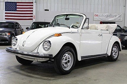 1977 Volkswagen Beetle for sale 100880447