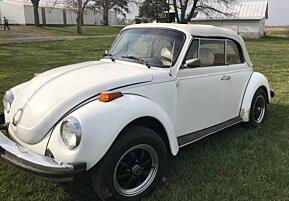 1977 Volkswagen Beetle for sale 100978880