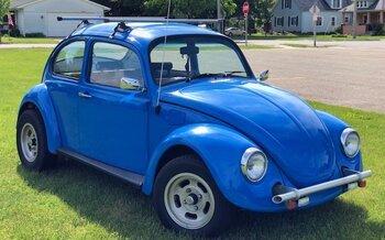 1977 Volkswagen Beetle for sale 100992925