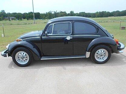 1977 Volkswagen Beetle for sale 100996479