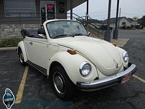 1977 Volkswagen Beetle for sale 101018852