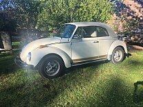 1977 Volkswagen Beetle Convertible for sale 101043305
