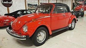 1977 Volkswagen Beetle for sale 101055944