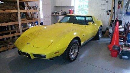 1977 chevrolet Corvette for sale 100829157