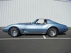 1977 chevrolet Corvette for sale 100829387