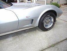 1977 chevrolet Corvette for sale 100831270