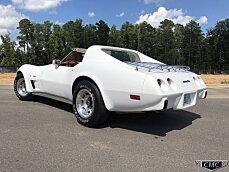 1977 chevrolet Corvette for sale 101013924
