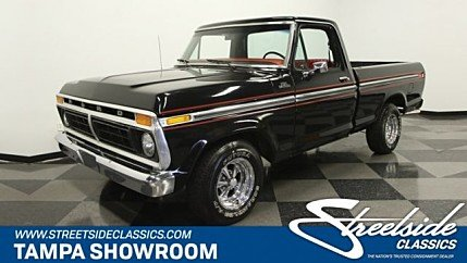 1977 ford F100 for sale 100985851