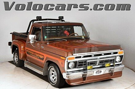 1977 ford F100 for sale 101003014