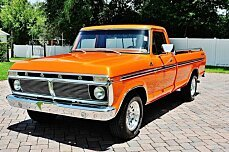 1977 ford F100 for sale 101029040
