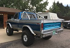 1977 ford F150 for sale 100914571