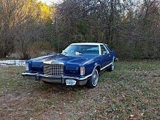 1977 ford Thunderbird for sale 101008453
