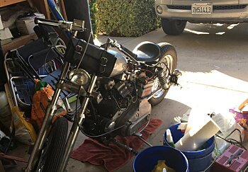 1977 harley-davidson Other Harley-Davidson Models for sale 200533078