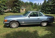 1977 mercedes-benz 450SL for sale 100895108
