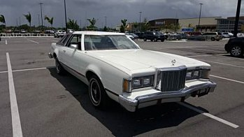 1977 mercury Cougar for sale 100829497
