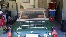 1977 mg MGB for sale 100829400
