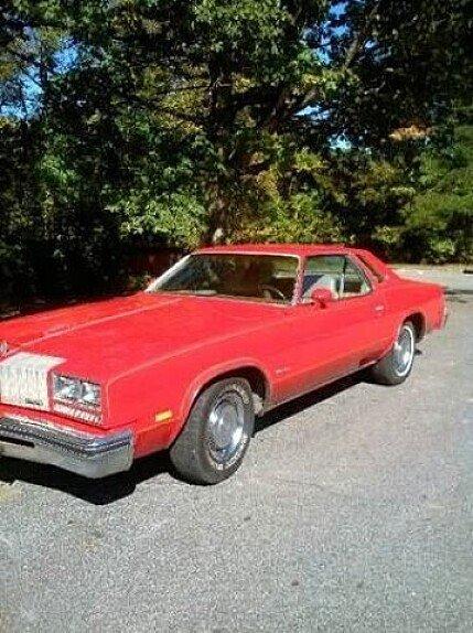 1977 oldsmobile Cutlass for sale 100829434