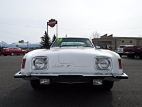 1978 Avanti II for sale 100913843