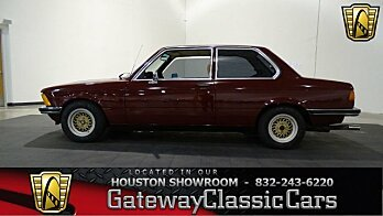 1978 BMW 320i for sale 100919855