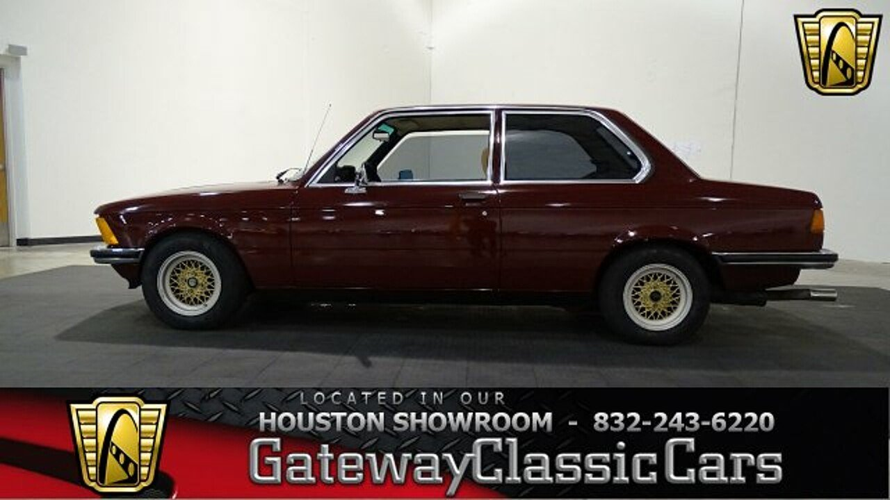 1978 BMW 320i for sale 100948739