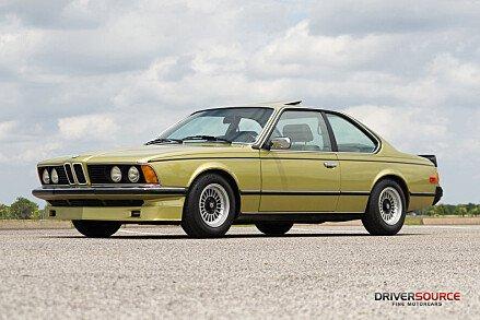 1978 BMW 633CSi for sale 100870930