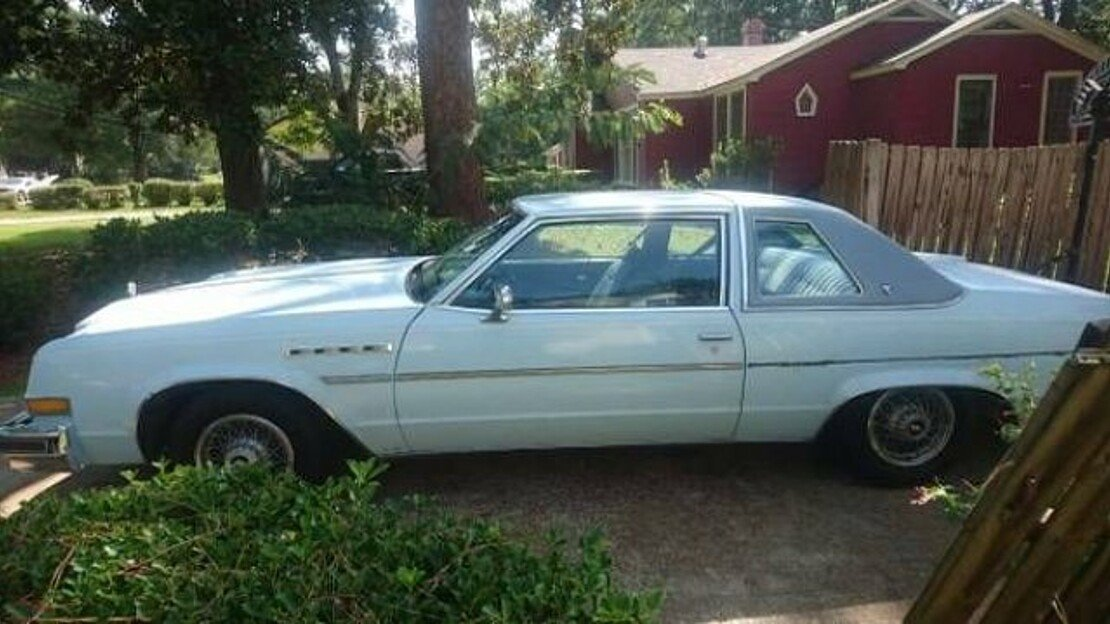 1978 Buick Electra for sale 101040223