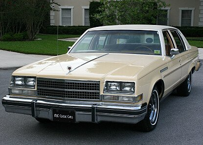 1978 Buick Other Buick Models for sale 100784597