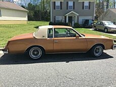1978 Buick Regal for sale 100807358