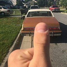 1978 Buick Regal for sale 100810112