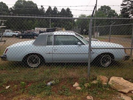 1978 Buick Riviera for sale 100829273