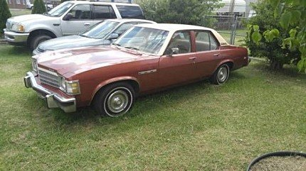 1978 Buick Skylark for sale 100829562