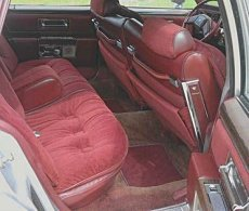 1978 Cadillac De Ville for sale 100829605