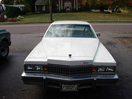 1978 Cadillac De Ville for sale 100864644