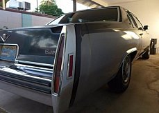 1978 Cadillac De Ville for sale 100973883