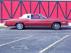 1978 Cadillac Eldorado for sale 100840189
