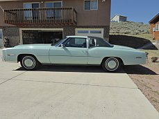 1978 Cadillac Eldorado Coupe for sale 100789134