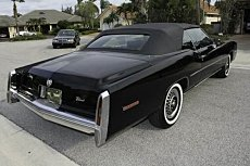 1978 Cadillac Eldorado for sale 100829782