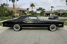 1978 Cadillac Eldorado for sale 100829782